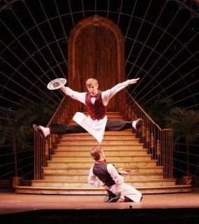 Hello Dolly!-5th Avenue Theatre